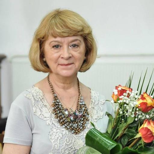 Marilena Rotaru