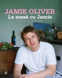 La masă cu Jamie