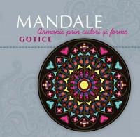 Mandale gotice